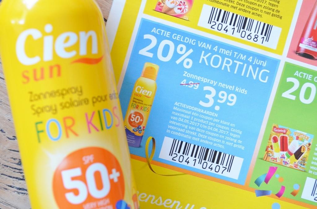 DSC 0202 1024x678 - Je baby goed beschermen tegen de zon (budget tip!)