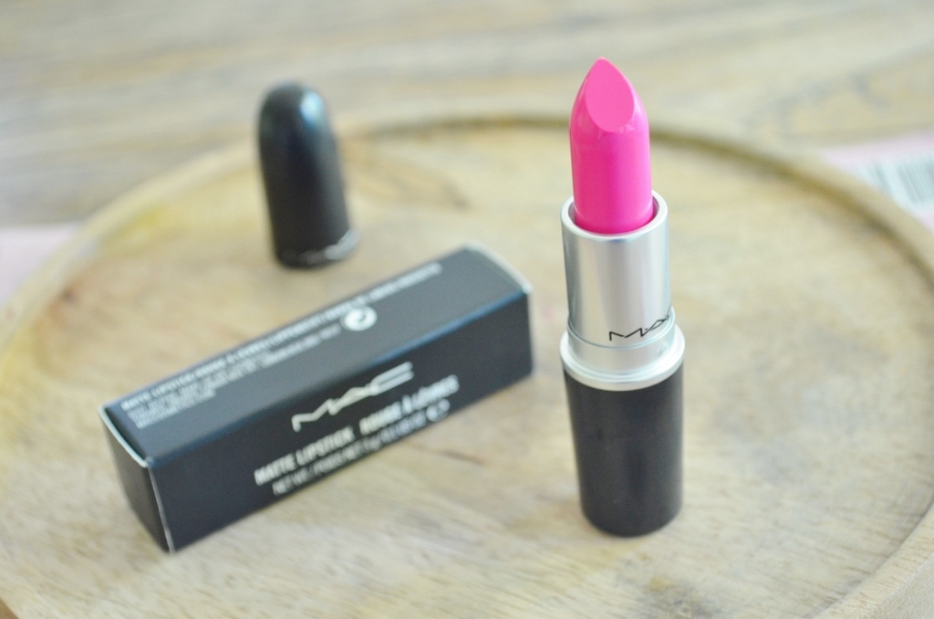 MAC Candy Yum Yum Review