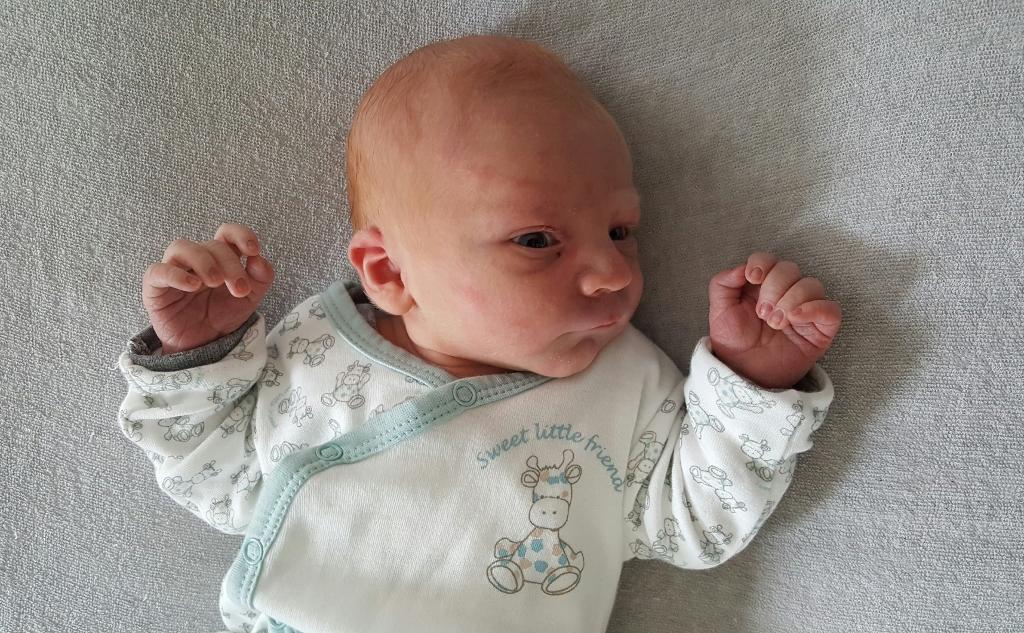 Goede Voorbereiding: Bevallingsverhaal #28 - Janneke