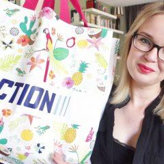 Action Zomer Shoplog met o.a. Kleding & Speelgoed! Deel 1