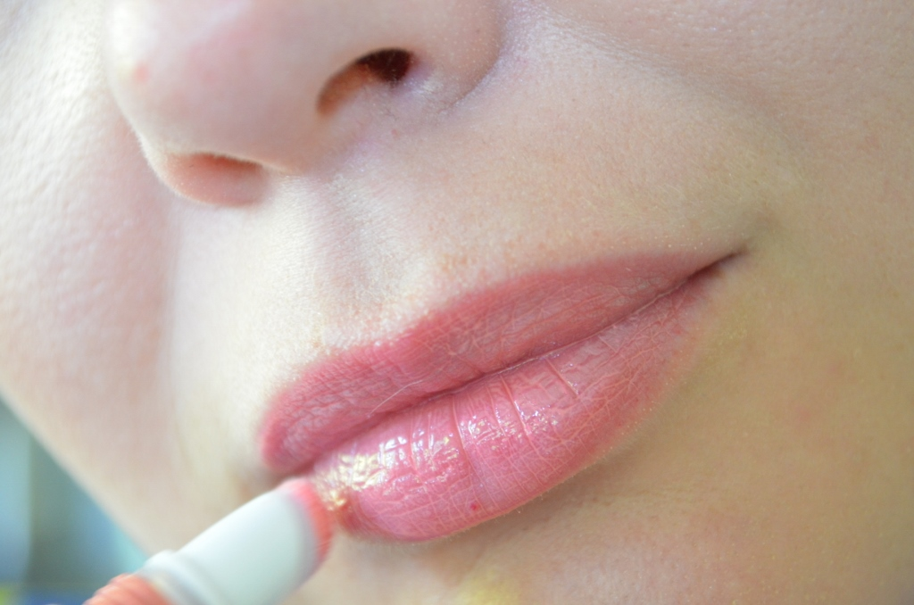 DSC 3138 1024x678 - HEMA Melting Lip Butter Review