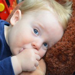 Baby & Dreumes 15 maanden Update met & over Fos!