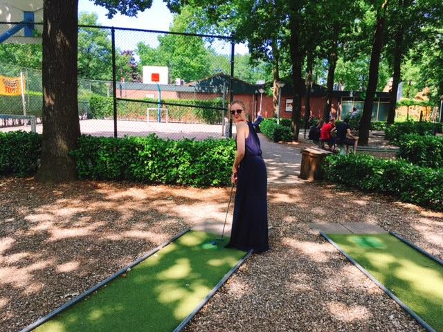 Elise's Weekly Pictorama Juni 2017 #3 - Weekendje Putten