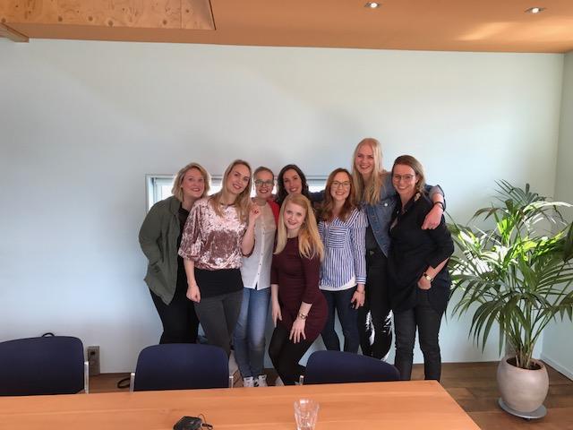 IMG 3169 - De 'Mamatalk' video's met Babybytes & Mama-Bloggers