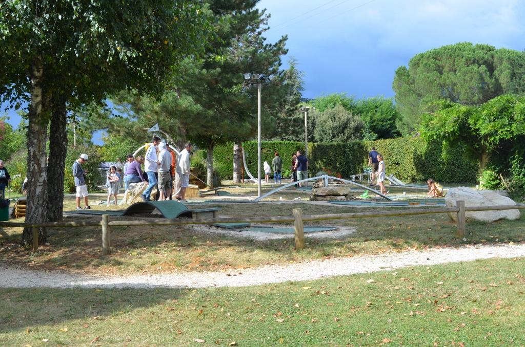 Vakantieverslag Frankrijk 2017 Deel 2 - Dordogne