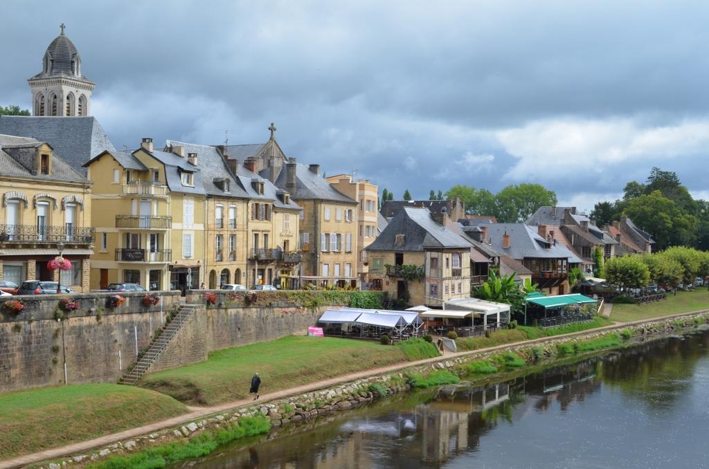 DSC 1720 1024x678 - Vakantieverslag Frankrijk 2017 Deel 2 - Dordogne