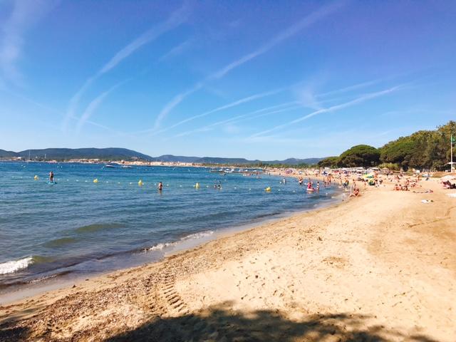 Vakantieverslag Frankrijk 2017 Deel 3 - Côte D'Azur & St. Tropez!