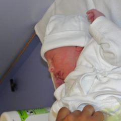 Goede Voorbereiding: Bevallingsverhaal #33 - Claudia