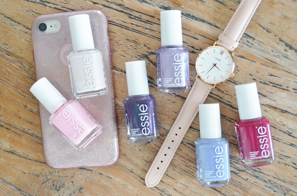 DSC 1271 1024x678 - Essie Herfst 2017 - As If! Review & Swatches