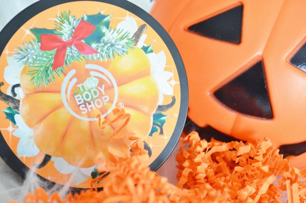 DSC 1370 1024x678 - The Body Shop Halloween Special Edition - Vanilla Pumpkin