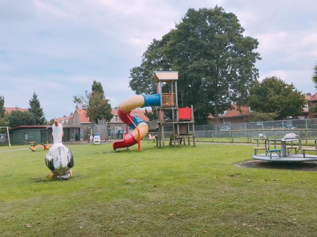 IMG 9023 - Elise's Weekly Pictorama September 2017 #2 - Kapper & Driftbuien