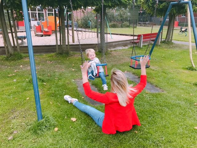 IMG 9030 - Elise's Weekly Pictorama September 2017 #2 - Kapper & Driftbuien