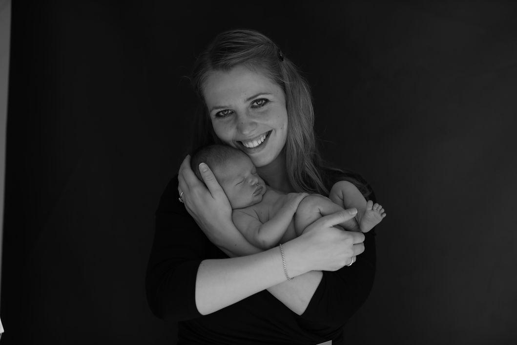 Goede Voorbereiding: Bevallingsverhalen #31 - Samantha