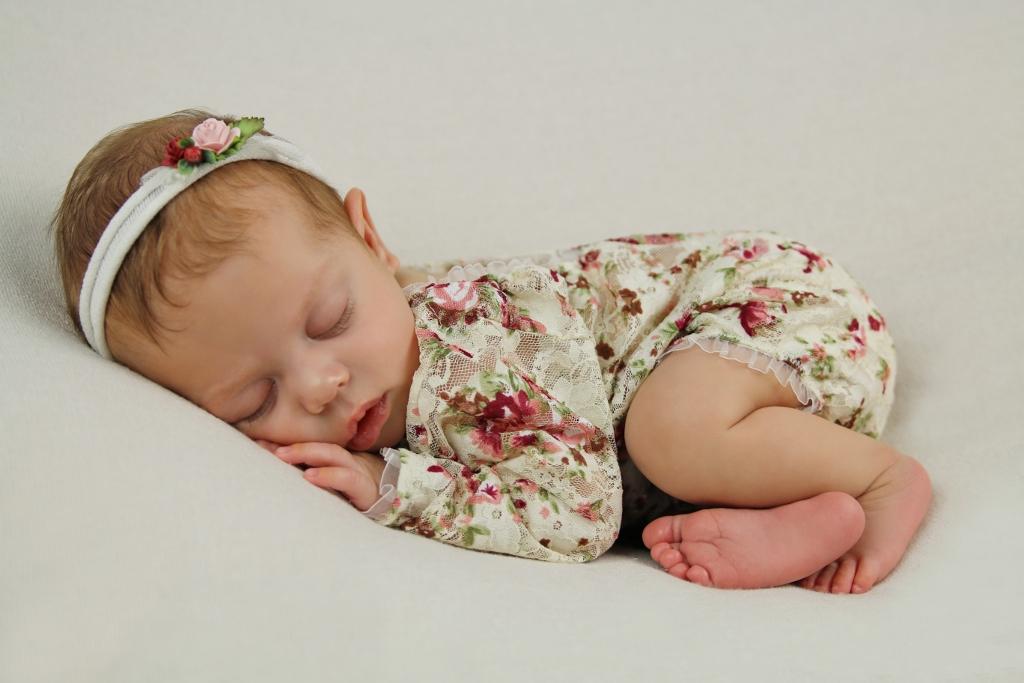 Goede Voorbereiding: Bevallingsverhaal #34 - Ilona
