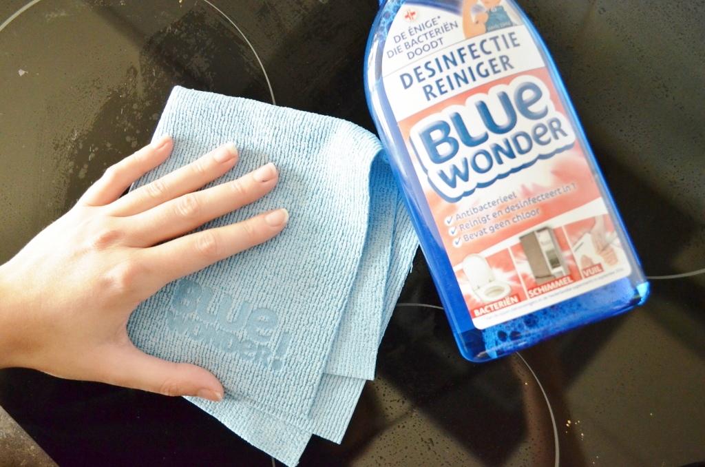Onze huishoudelijke routine