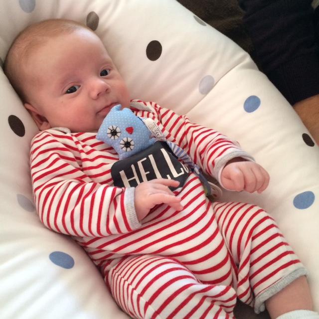 IMG 4437 - Babyuitzet: wat vond ik nou echt handig en wat niet?
