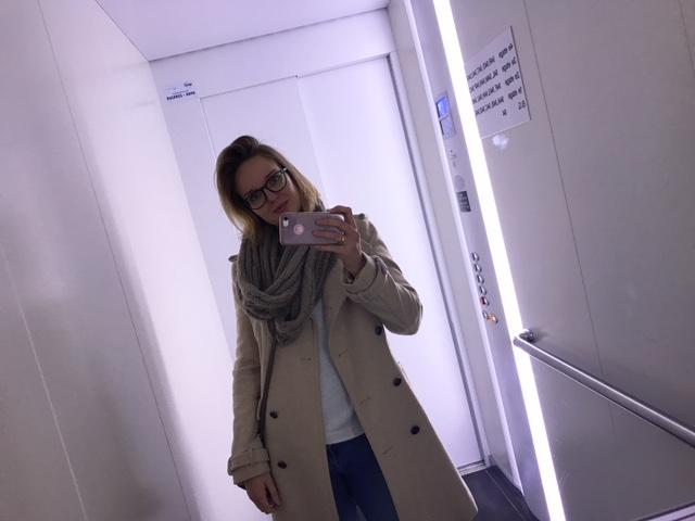 Elise's Weekly Pictorama Oktober 2017 #1 - Date met merken & een kale woning