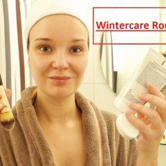 Tijd voor ontspanning! Mijn Wintercare Routine 2017 - Elisejoanne.nl