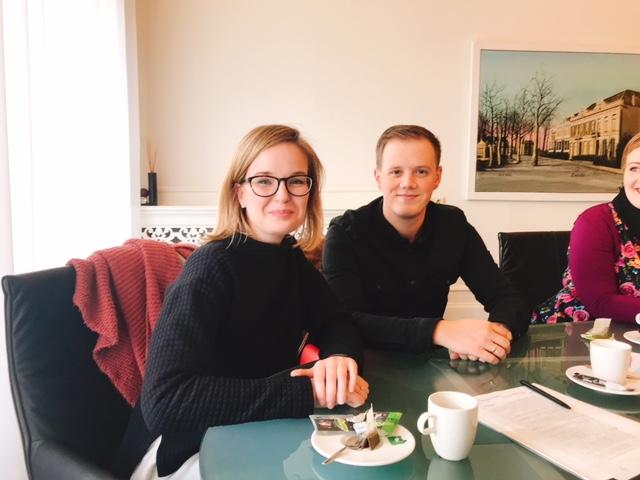 IMG 0611 - Verhuisvlog #1 - Sleuteloverdracht & Home Tour! - Elisejoanne.nl