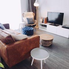 Verhuisvlog #3 -Van een huis een thuis maken