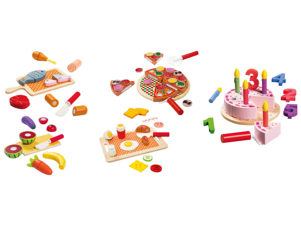 houten keuken toebehoren 699 - Geweldig (budget!) houten speelgoed tips voor Sinterklaas
