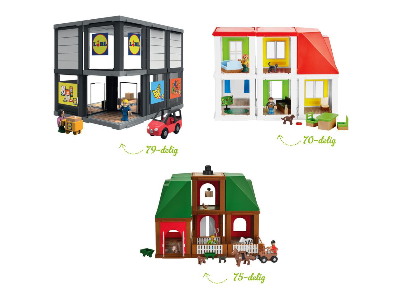 houten winkels 1999 - Geweldig (budget!) houten speelgoed tips voor Sinterklaas