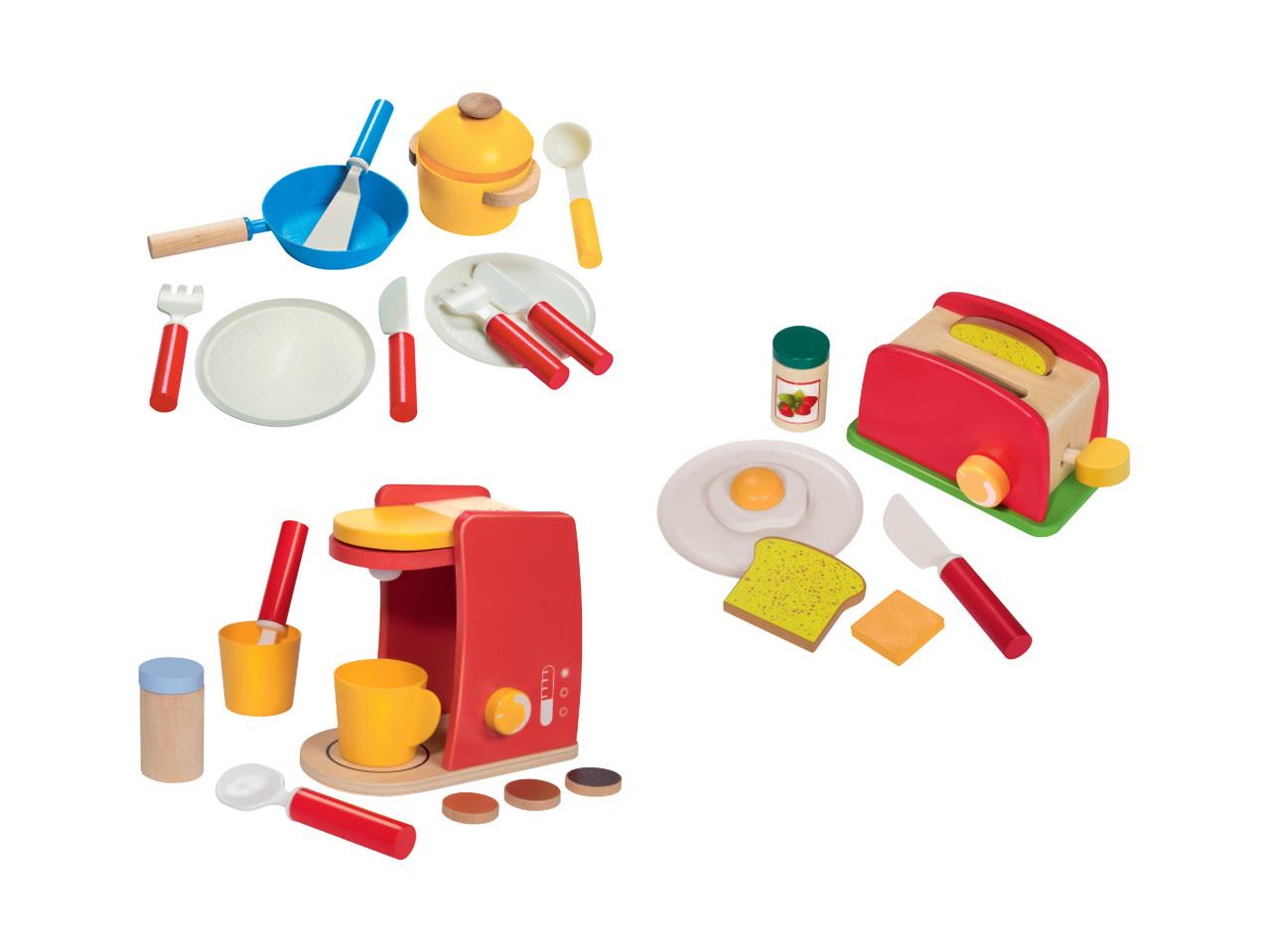 keuken accessoire 999 - Geweldig (budget!) houten speelgoed tips voor Sinterklaas