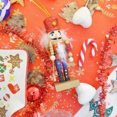 Kersttafel aankleden met Action - Budget & Vrolijk!