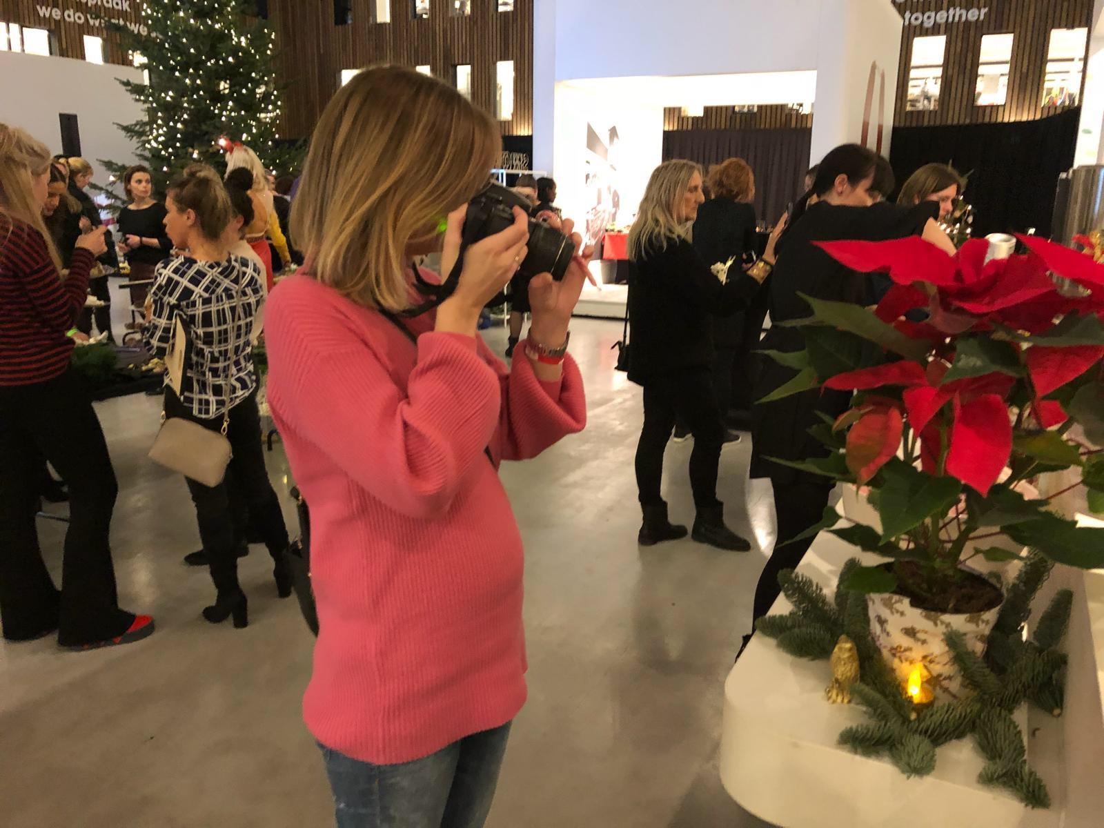 IMG 1534 - Elise's Weekly Pictorama December #2 2017 - Events & Winter Wonderland!