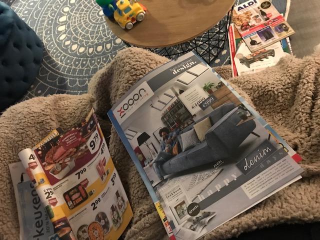 Elise's Weekly Pictorama December 2017 #4 - De dagen voor kerst!