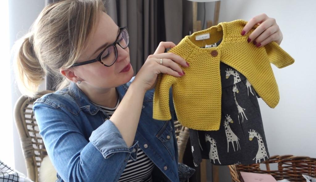 Kleding Shoplog voor Baby Meisje! Zara, Next Direct, Noppies & Hema