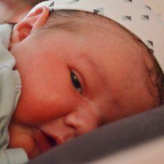 Goede Voorbereiding: Bevallingsverhaal #39 - Ivette (badbevalling)