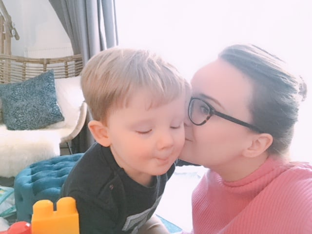 Elise's Weekly Pictorama Januari 2018 #1 - Kerstdagen & Nieuwjaar!