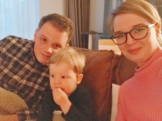 Weekvlog #39 - Zwangerschap Week 15 & 16: Hartje luisteren & Unboxing met Boris