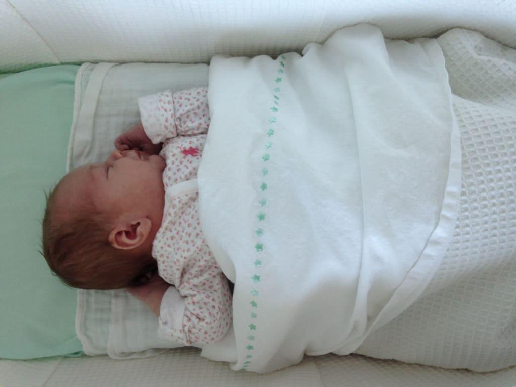 Goede Voorbereiding: Bevallingsverhaal #38 - Marieke