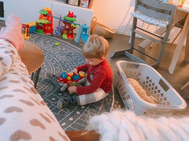 IMG 2601 1 - Weekvlog #41 - Zwangerschap Week 17 & 18: Waggelen & Tripje Ikea