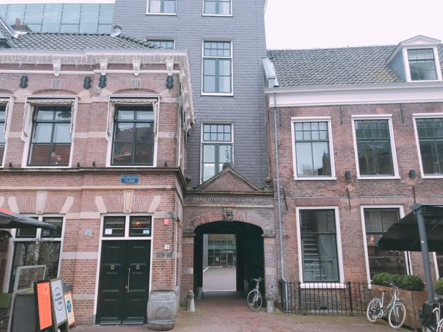 Elise's Weekly Pictorama Januari 2018 #5 - Weekendje Haarlem!