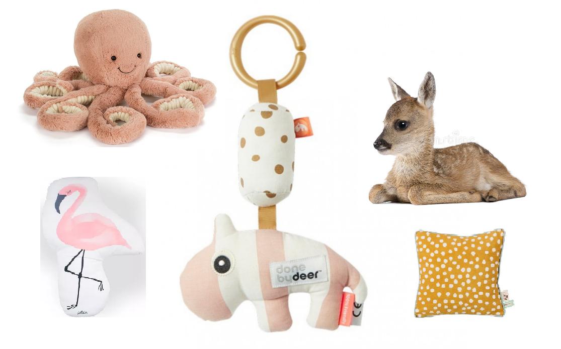 Accessoires - Kraamcadeau/wensenlijstje babykamer & accessoires voor baby Zusje