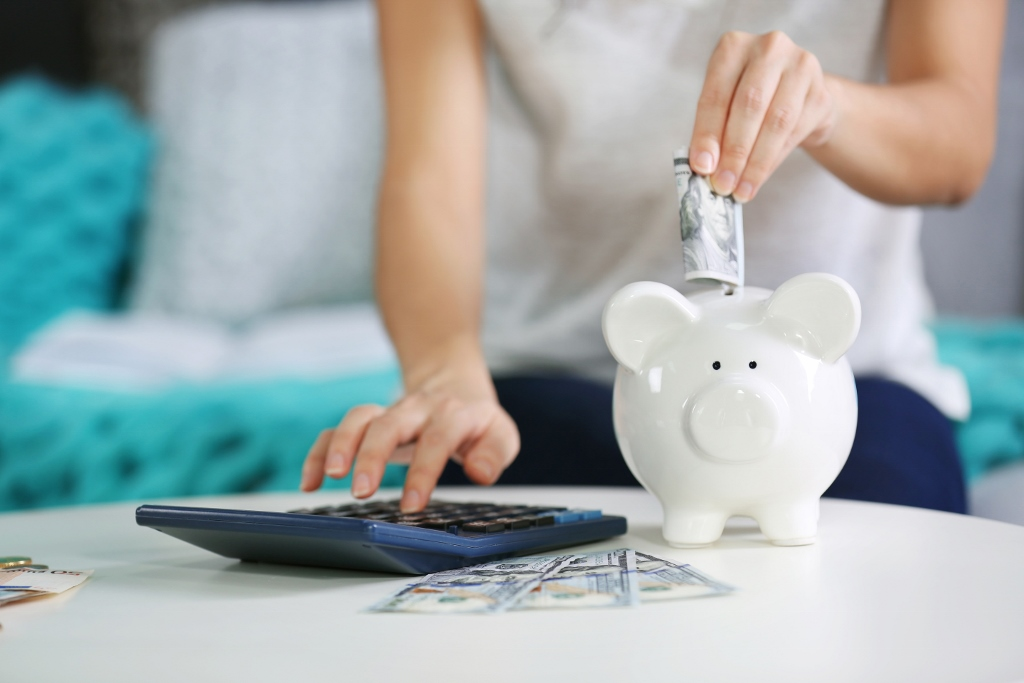 De financiën tijdens je zwangerschapsverlof - hoe zit dat?