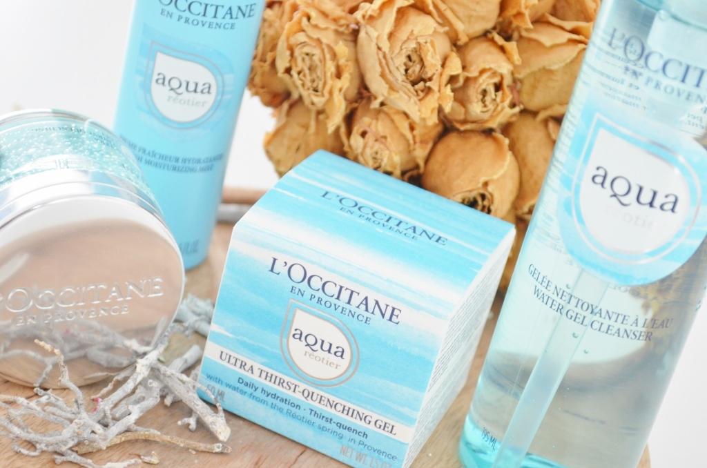 DSC 0196 1024x678 - L'Occitane Aqua Réotier Collectie Review