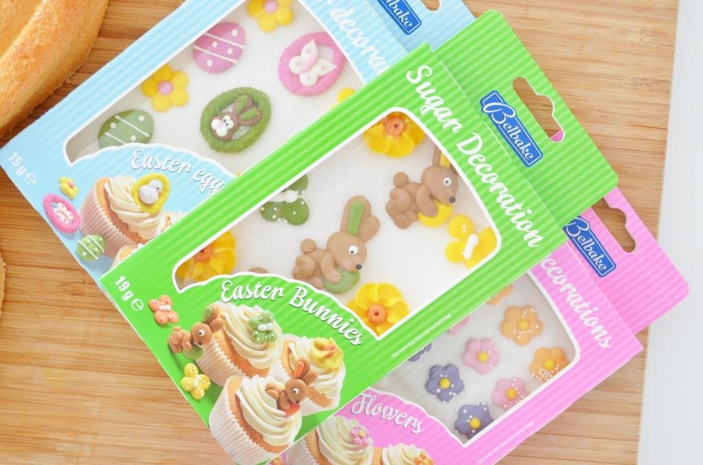 Paas(haas) Biscuit Taart (met chocolade chips) - Kidsproof & Makkelijk!