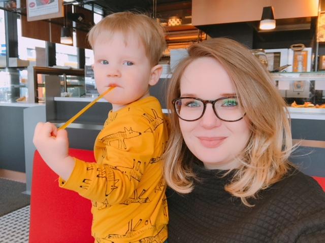 Elise's Weekly Pictorama Maart 2018 #1 - Fos Twee & Slapeloze Nachten