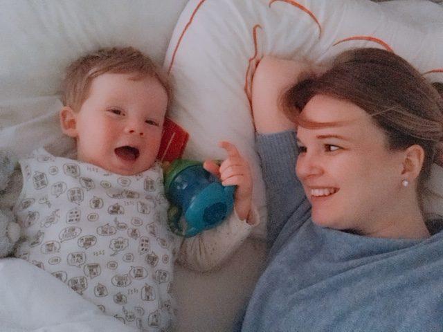 IMG 4108 e1520278090160 - Weekvlog #45 - Zwangerschapsweek 24: Schuldgevoelens als moeder?