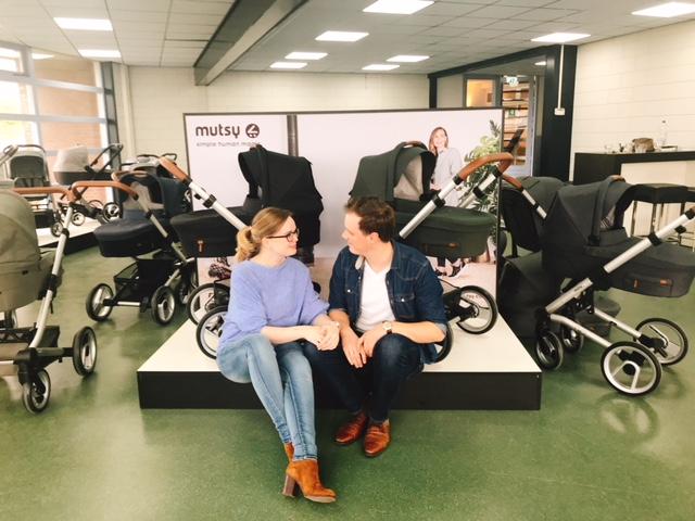 IMG 4408 - Weekvlog #46 - Zwangerschap week 25: Dit is onze nieuwe kinderwagen!