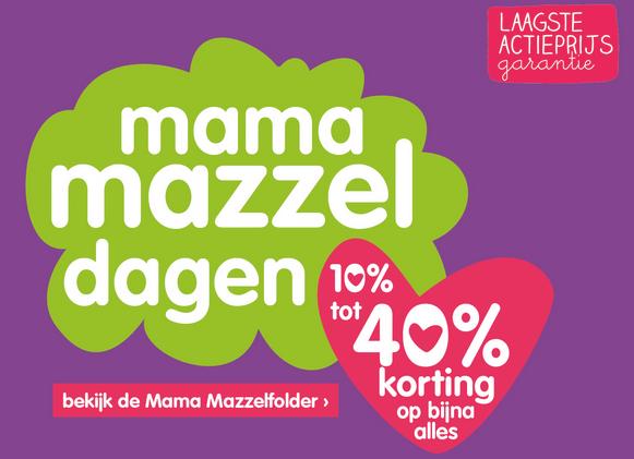 Tip! De Prenatal Mama Mazzeldagen 2018 - Mijn Aanraders