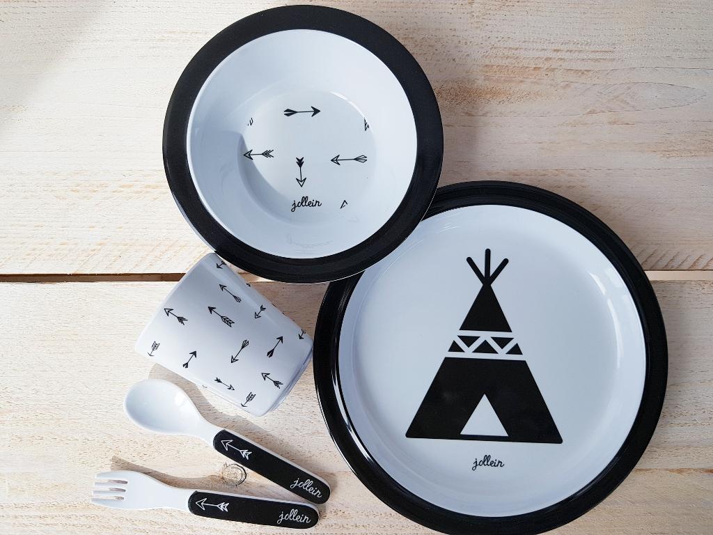 Win een Jollein Little Indians pakket t.w.v €110,-!
