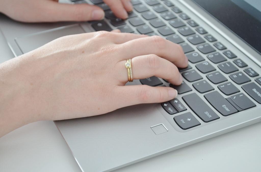 Wat zijn nou mijn 'Everyday Essentials' als blogger?