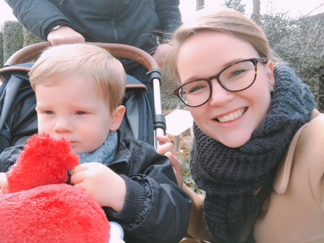 Weekvlog #48 - Vakantie! Mid-weekje Kesteren