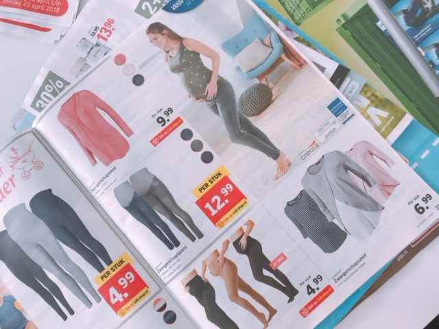 Elise's Weekly Pictorama April 2018 #2 - Winkelen, Gezelligheid & Eten