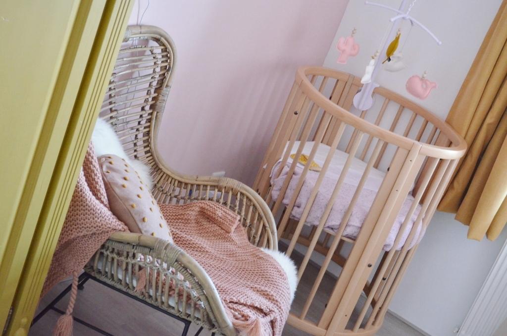 Babykamer Roomtour Zusje (Baby Meisje)